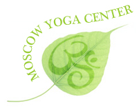Moscow Yoga Center logo image