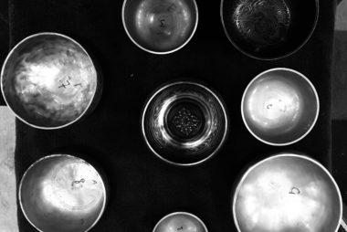 Singing Bowls and Bells.